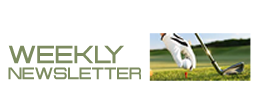 Dalby Golf Newsletter